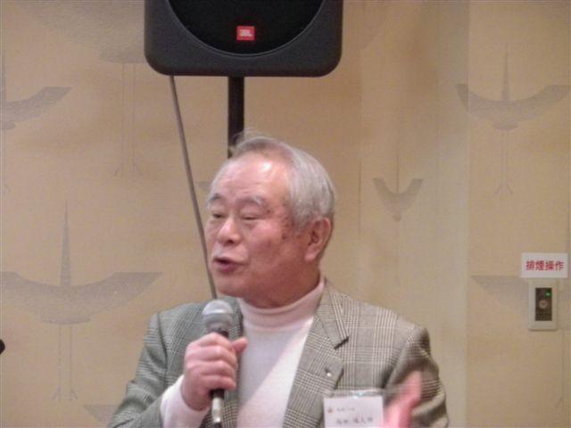 K12高田陽太郎さん