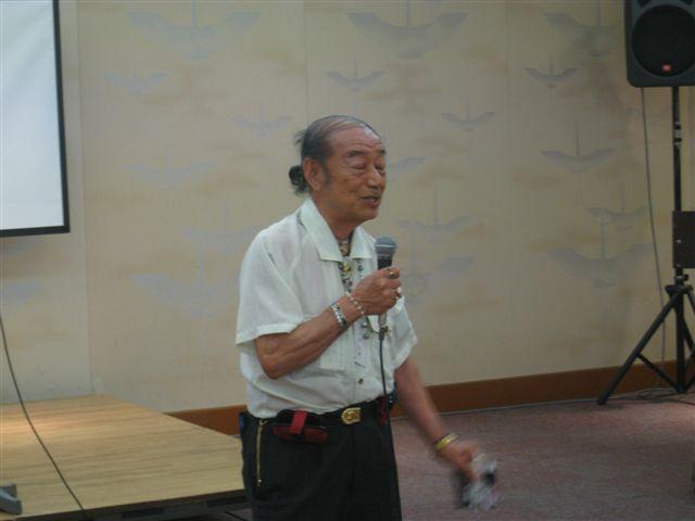 清田隆三さん