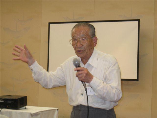清田博さん(本科51回)
