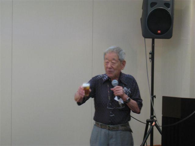 本科51回 清田博さん